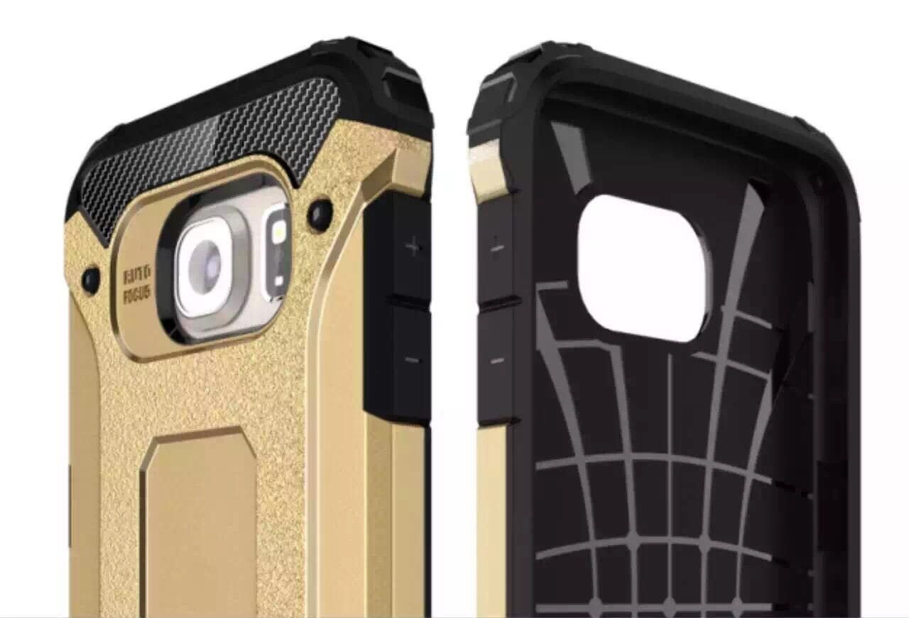 how to open samsung galaxy s6 back cover
