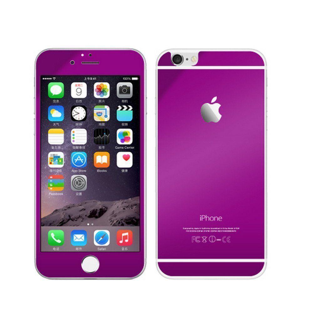 Dr Vaku 174 Apple Iphone 6 6s Reflective 0 3mm 9h