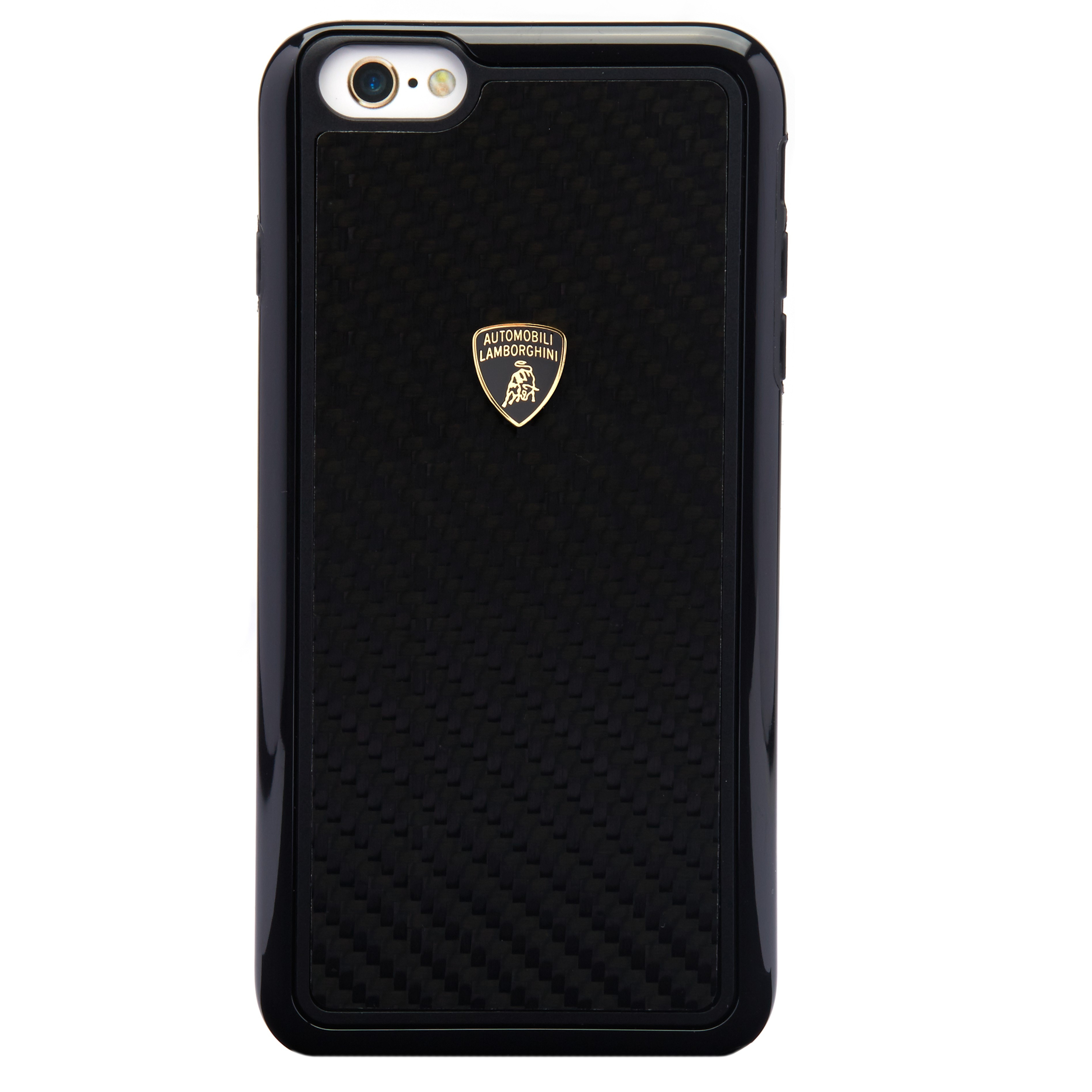 Lamborghini 174 Apple Iphone 6 6s Official 3d Carbon Fiber