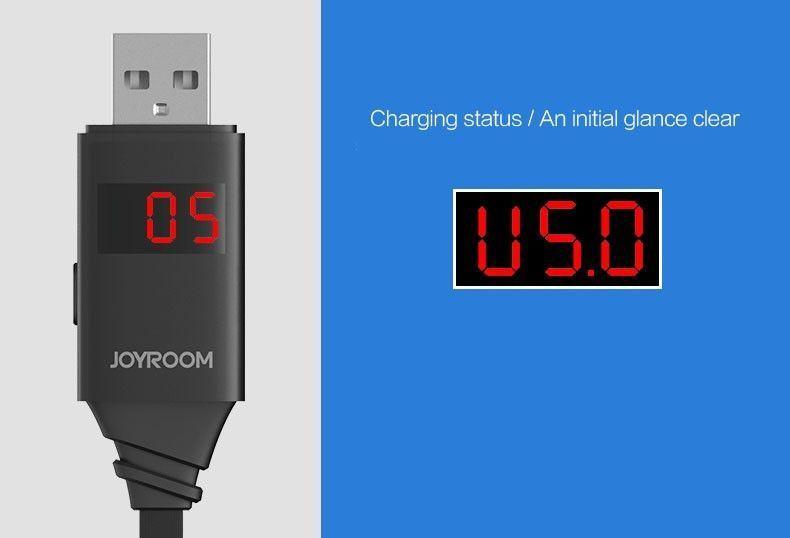 Joyroom 174 Automatic Memory Digital Led Display Intelligent
