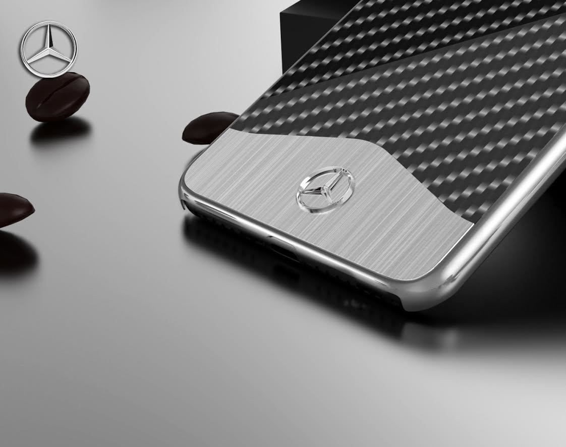 Mercedes Benz Iphone  Case