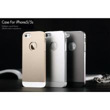 Totu ® Apple iPhone 5 / 5S Armour Slim Aluminium Bumper Case / Cover