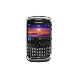 Ortel ® Blackberry 9300 Screen guard / protector