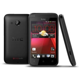 Ortel ® HTC Desire 200 Screen guard / protector