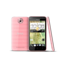 Ortel ® HTC Desire 501 Screen guard / protector