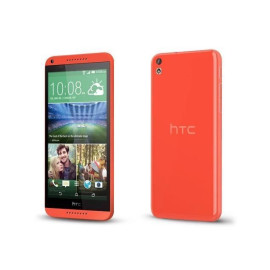 Ortel ® HTC Desire 816 Screen guard / protector