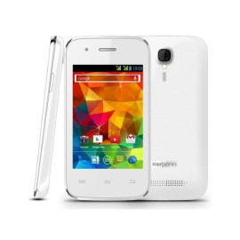 Ortel ® Karbonn A1+ Screen guard / protector