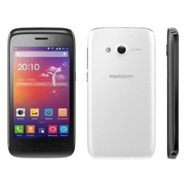 Ortel ® Karbonn S1+ Screen guard / protector