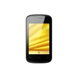 Ortel ® Lava Iris 352E Screen guard / protector