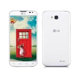 Ortel ® LG L70 Screen guard / protector
