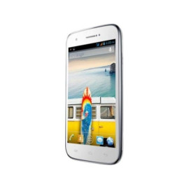 Ortel ® Micromax A092 Screen guard / protector