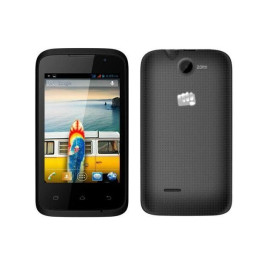 Ortel ® Micromax A37 / Bolt Screen guard / protector
