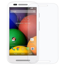 Ortel ® Motorola Moto E Screen guard / protector