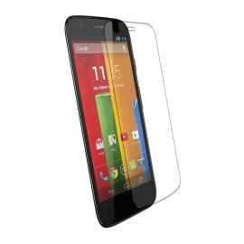 Ortel ® Motorola Moto G Screen guard / protector