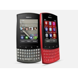 Ortel ® Nokia Asha 303 Screen guard / protector