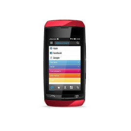 Ortel ® Nokia Asha 305 Screen guard / protector