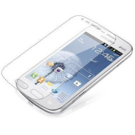 Ortel ® Samsung Galaxy S Duos / S7562 Screen guard / protector
