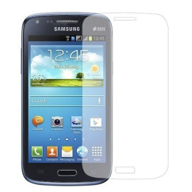 Ortel ® Samsung Galaxy Core / i8260 Screen guard / protector