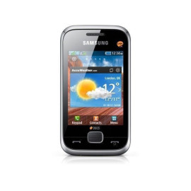Ortel ® Samsung Rex 60 Screen guard / protector