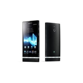 Ortel ® Sony Lt22I / Xperia P Screen guard / protector