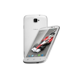 Ortel ® Xolo Q1000 Screen guard / protector