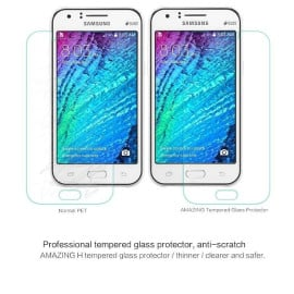Dr. Vaku ® Samsung Galaxy S4 Ultra-thin 0.2mm 2.5D Curved Edge Tempered Glass Screen Protector Transparent