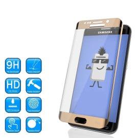 Dr. Vaku ® Samsung Galaxy S6 Edge Plus Ultra-thin 0.2mm 2.5D + 3D Curved Edge Tempered Glass Screen Protector