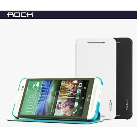 Rock ® HTC One E8 Executive Series Folio Protective Flip Cover
