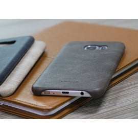 Usams ® Samsung Galaxy Note 5 Ultra-thin Elegant Grained Leather Case Back Cover