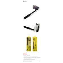 Baseus ® EyePa Selfie Stick Monopod Wireless Bluetooth (iPhone / Android) + USB Recharging