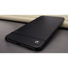 BMW ® Apple iPhone 7 Official Racing Leather Case Limited Edition Back Cover