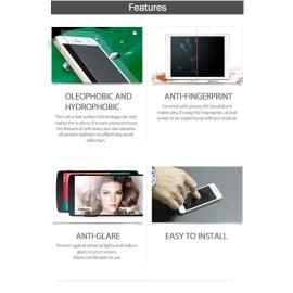 Ortel ® Samsung 8530 / Wave II Screen guard / protector