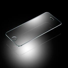 Apple iPhone 4 / 4s Tempered Glass Screen Protector for Front + Back - Colorful