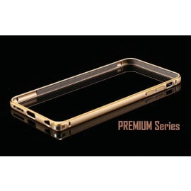 FashionCASE ® Apple iPhone 6 / 6S Premium Aluminium Bumper Case / Cover
