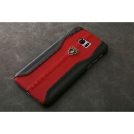 Lamborghini ® Samsung Galaxy S7 Edge Official Huracan D1 Series Limited Edition Case Back Cover