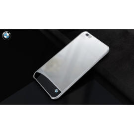 BMW ® Apple iPhone 6 / 6S Mirror DICOR SERIES Shine Electroplated Metal Hard Case Back Cover