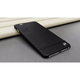 BMW ® Apple iPhone 6 / 6S Official Racing Leather Case Limited Edition Back Cover