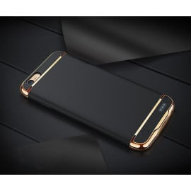 Joyroom ® Apple iPhone 6 Plus / 6S Plus Ling Series 3000mah inbuilt Powerbank Metal Electroplating Case Back Cover