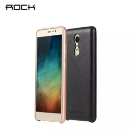 Rock ® Xiaomi Redmi Note 3 Touch Series Leather Case Flip Cover