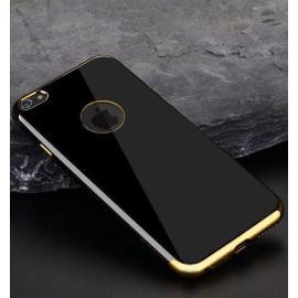 VAKU ® Apple iPhone 5 / 5S / SE ALTRIM Series Ultra-thin Electroplating TPU Case