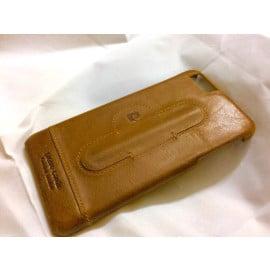 Pierre Cardin ® Apple iPhone 6 / 6S Paris Design Premium Leather Case with Inbuilt Stand Back Cover