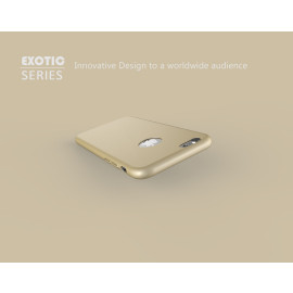 Vorson ® Apple iPhone 6 / 6S Exotic Series Official Matte Finish Ultra-thin 0.5mm Limited Edition PC Back Cover