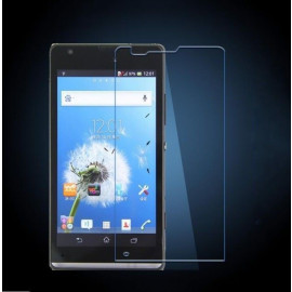 Dr. Vaku ® Sony Xperia S Ultra-thin 0.2mm 2.5D Curved Edge Tempered Glass Screen Protector Transparent
