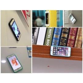 Gravitour ® Apple iPhone 6 Plus / 6S Plus Anti-Gravity Nano Silicone Overcoat Tide Hands-free Back Cover